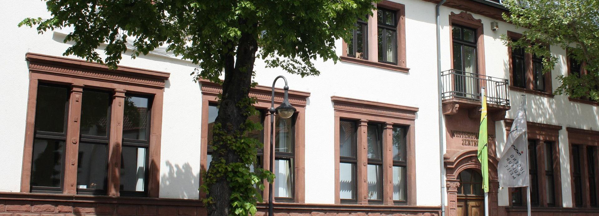 Ein neues Lernzentrum – Deutsch als Fremdsprache Kostenlose Hilfe und Unterstützung